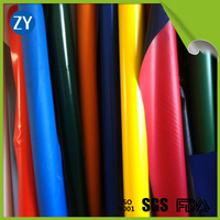 colorful waterproof pvc knife coated fabric tarpaulin