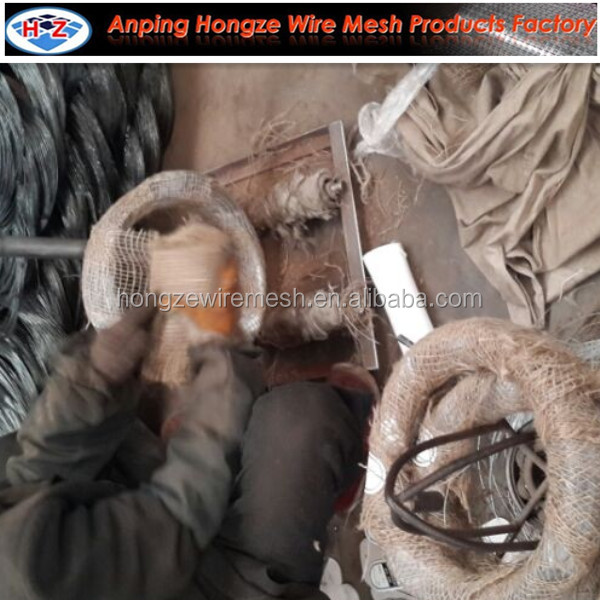 binding wire prices wire galvanized iron shell from china