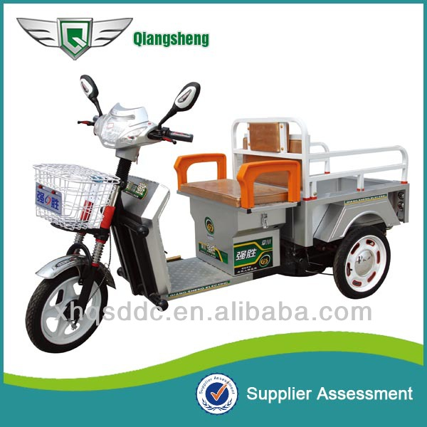 china factory supplier super power best price electric cargo tricycle