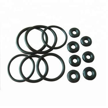 Good Quality O-ring seal Rubber O-ring