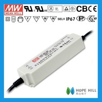 MEANWELL LPF-60-24 60W Single Output LED Power Supply