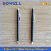 metal new model ball pen