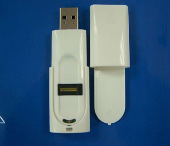 2012 new top quality Fingerprint mini usb