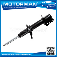 MOTORMAN Welcome OEM cheap high quality japanese car shock absorber GF3J-28-700B KYB335026 for MAZDA