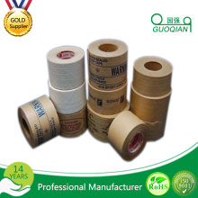 Custom Printed Water Activity Fiber Reinforced Kraft Paper Tape