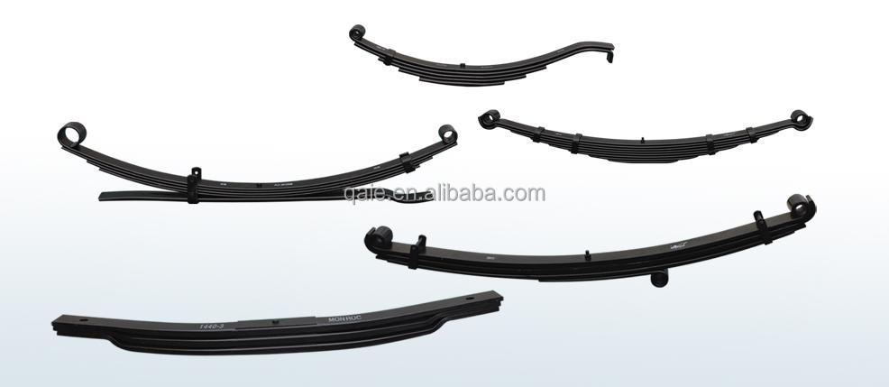 Scania heavy truck parts leaf spring