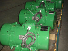 vibration motor used in vibrating ore drawing machine VX-856