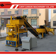 Automatic clay brick manufacturing plant for sale