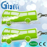 promotional cheap plastic PVC Key chain/Soft Plastic Key Tag /Wholesale keyring