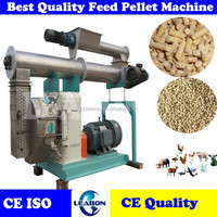First Hand New and Used Pellet Feed Mills Machinery for Sale