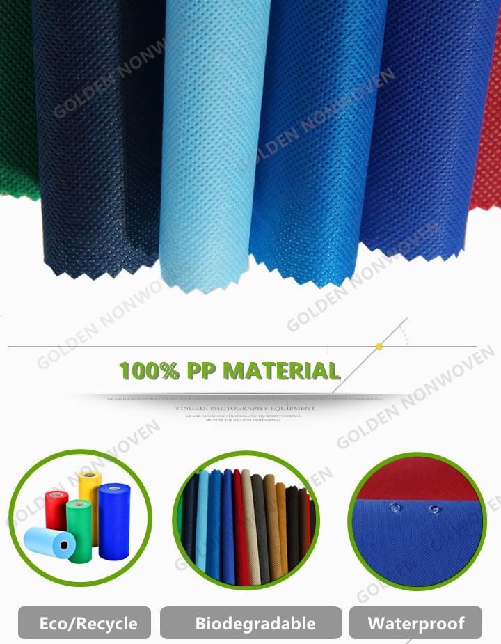 non-woven fabrics