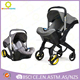 Multifunction Baby Strollers/ Baby Prams baby car seat