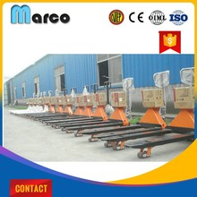 1.5T Stainless Steel Hot Sale Second Hand Pallet Trucks