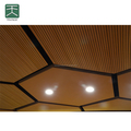 sound absorption wall panels for wall and ceiling decoration in wet space