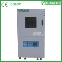 Industrial Chemical Vacuum Drying Oven