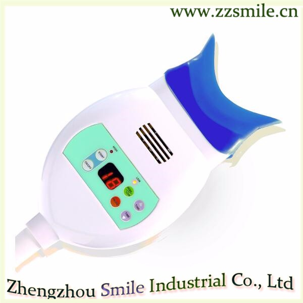 Teeth whitening lamp/Dental Portable whitening kit D2BB