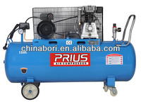 8.8 CFM SINGLE PHASE PISTON AIR KOMPRESSOR 150 LITRE