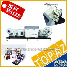 Korea Anytron roll to roll Color Digital label printer