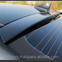 Rear Glass Wing Spoiler for KIA Cerato Koup(K3 Koup)