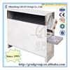 Floor standing fan coil unit/multiplated installation type fan coil unit