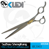 Good quality stainless steel pet grooming scissor