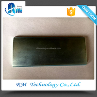 Eco-friendly low price bonded ndfeb strong magnet