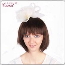 fashion adult fascinator cocktail mini top party hat