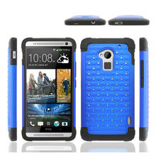High Quality Wholesale Mobile Phone Shockproof Case for LG Optimus F6