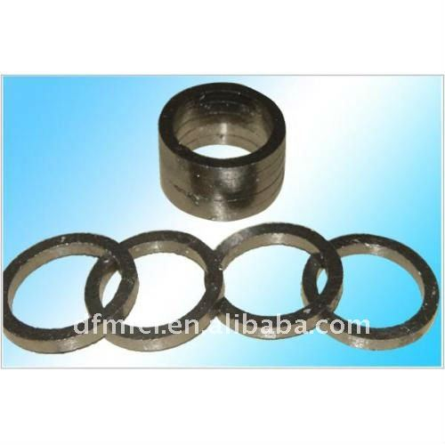 quality guarantee flexible graphite packing seal ring (manufacturer)