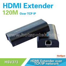 HSV373 hdmi to ethernet converter / wireless hdmi extender