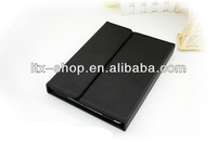 2013 newest bluetooth keyboard case for ipad mini, ultra-thin wireless bluetooth keyboard for ipad mini