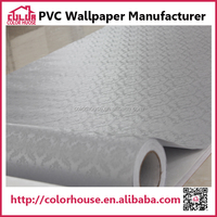 Guangzhou factory wholesale decor wallpaper for home