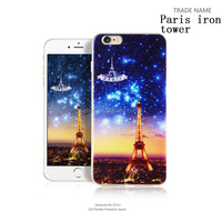 Newest Popular TPU 3d Sublimation Phone Case for iphone 6 plus silicon case