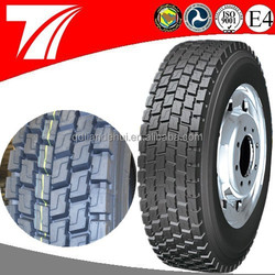 tires for sale in germany 11R22.5 Truck Tire