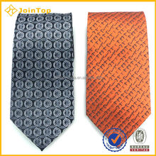 customized ties printing silk necktie, clean necktie style men necktie 2015 popular necktie
