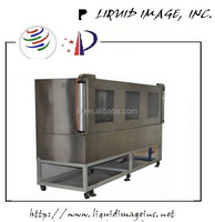liquid image washing and cleaning system water transfer printing machine NO. LYH-WTPM012-1