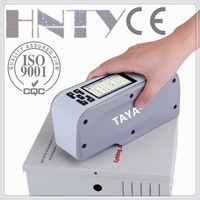 TY28 Textile Colorimeter/Whiteness Test/Yellowness Test