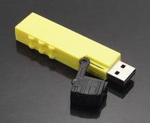 Truck shaped usb flash drive 8gb 16gb custom logo usb