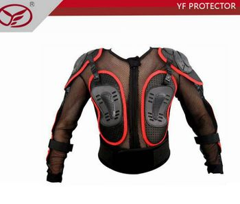 Passed 2014 CE Standard lightweight body armor