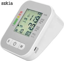 Automatic blood pressure machine monitoring mercury manual with bestprice