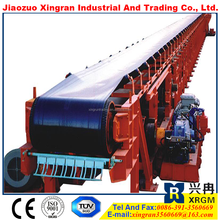 soybean belt conveyor systems unloading belt conveyors pneumatic conveyor belt