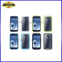 TPU+PC Hard Case for Samsung Galaxy S3 i9300, Gel Skin Cover