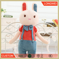 plush rabbit toys,soft plush Material mini metoo beautiful girl dolls