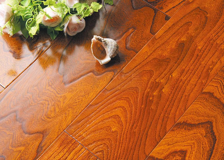 Eucalyptus multi-layer engineered wood floor 15mm hot sell manufacturer ABC grade rose island