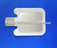electrosurgical ground pad