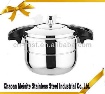 Stainless Steel pressure cooker multicookings