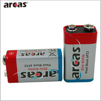 D C AA AAA 9V many packing alkaline dry battery