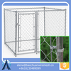 China Small Outdoor cage 6 X 4 / dog kennel