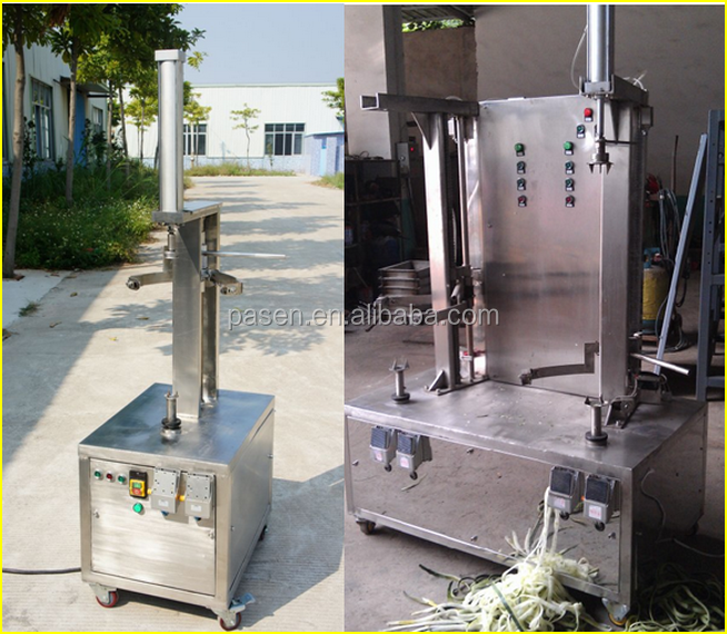 Machines for Processing of Vegetables to Peel Big Size Round Fruit and Vegetable