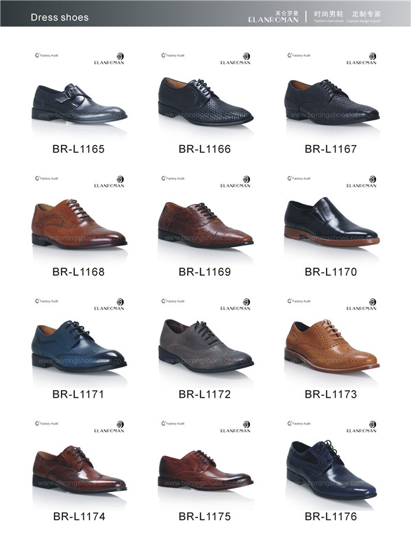 Very popular strap shoes can keep a long time comfortable derbies dress Shoes